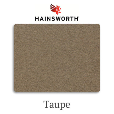 Сукно бильярдное Hainsworth Smart Snooker Taupe