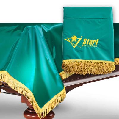 Покрывало для бильярдных столов Start Modern Luxe 7 футов