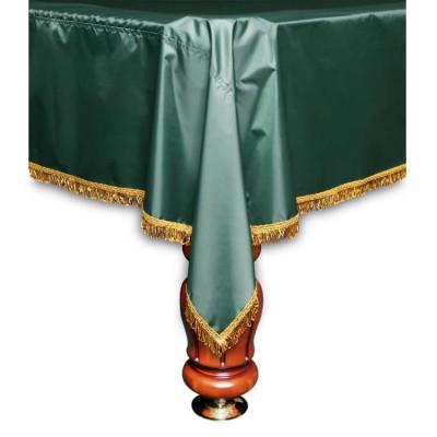 Покрывало для бильярдных столов Elegant 10 футов зеленое