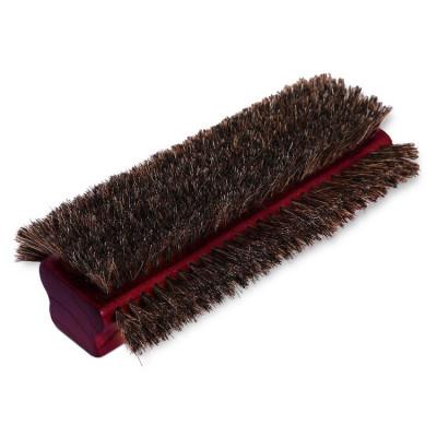 Щетка для сукна Universal конский волос 21см