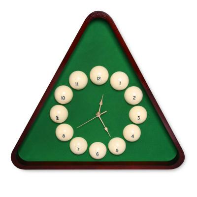 Часы бильярдные Woody TR633