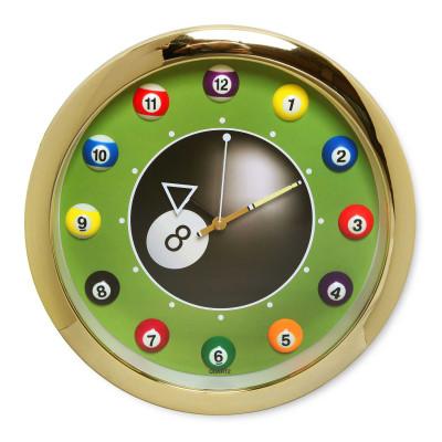 Часы бильярдные Sunny 030
