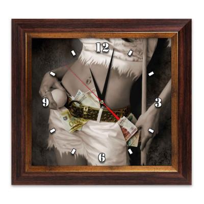 Часы бильярдные Art Photo 7814