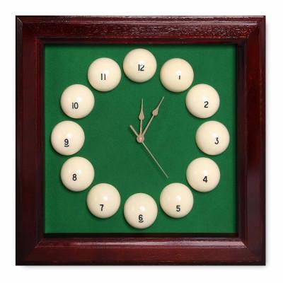 Часы бильярдные Woody SR665