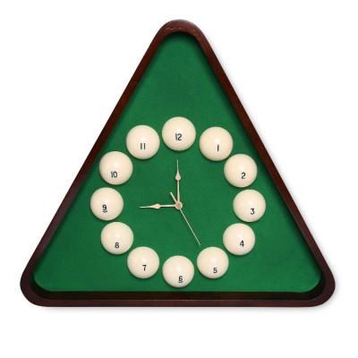 Часы бильярдные Woody TR667