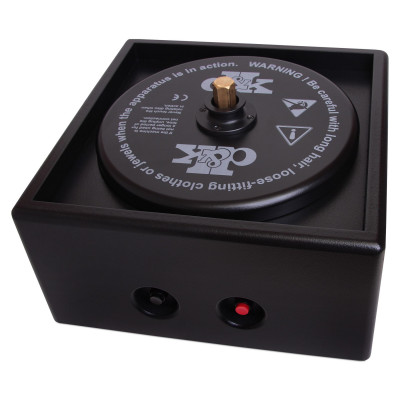 Аппарат D&K BPM-4 для полировки шаров