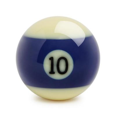 Шар бильярдный Aramith Premium №10 для пула 57,2мм