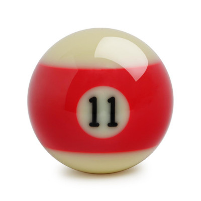 Шар бильярдный Aramith Premium №11 для пула 57,2мм