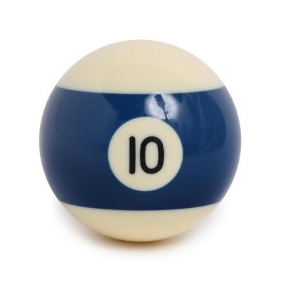 Шар бильярдный Aramith Premier №10 для пула 57,2мм