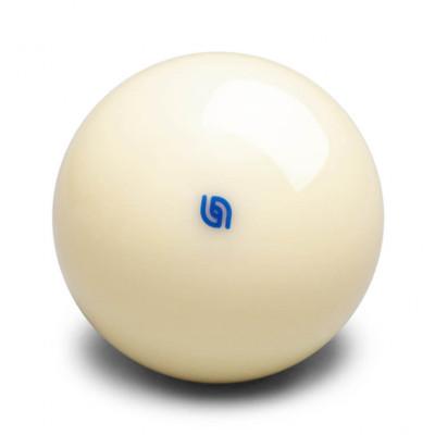 Биток для бильярда Aramith Premium с лого для пула 57,2мм