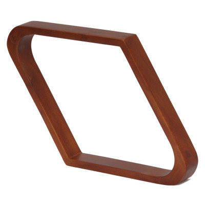 Ромб для бильярда Aramith 57,2мм коричневый