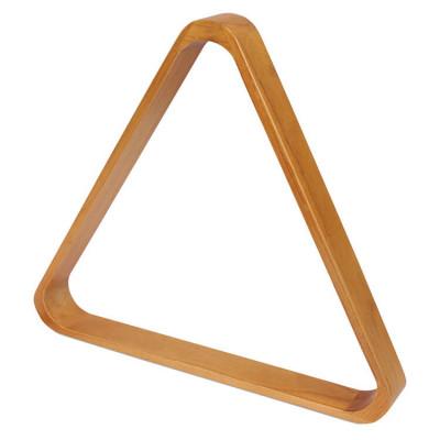 Треугольник для бильярда Classic 60,3мм светло-коричневый