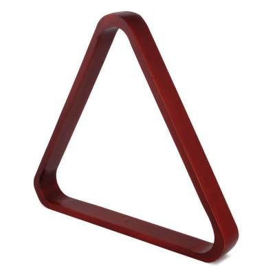Треугольник для бильярда Master Rus 68мм за 480.00 руб.