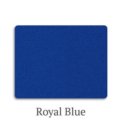 Сукно бильярдное Manchester Luxe Royal Blue