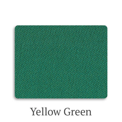 Сукно бильярдное Mirtex Synthetic Protector Yellow Green