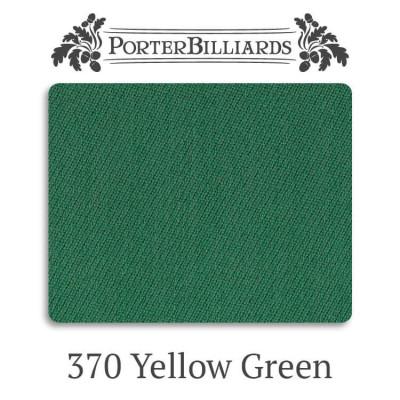 Сукно бильярдное Porter 370 Pro Waterproof водонепроницаемое