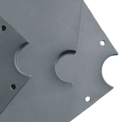 Плита для бильярдных столов Standard Quality 12 футов 45 мм