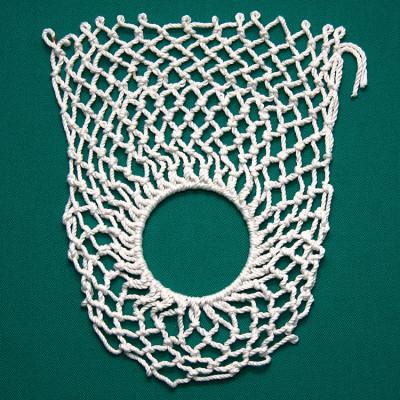 Сетки для луз со скатами PorterNTR-6303 68мм нейлон