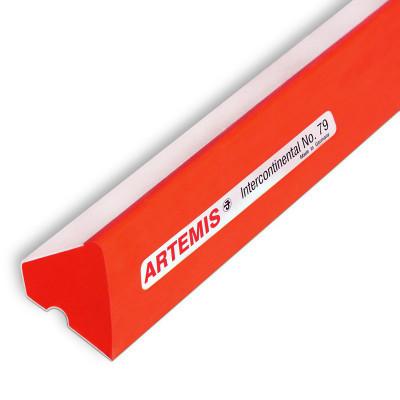 Резина для бортов бильярдных столов Artemis Intercontinental Pyramid U-118 12 футов 180см