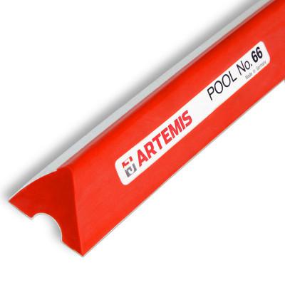Резина для бортов бильярдных столов Artemis Pool №66 K-66 9 футов 122см