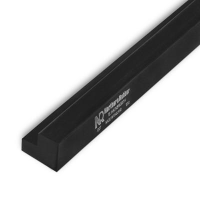 Резина для бортов бильярдных столов Northern Rubber Snooker F/S L-77 9 футов 137см
