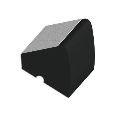 Резина для бортов бильярдных столов Northern Rubber Pyramid U-118 12 футов 181см