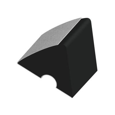 Резина для бортов бильярдных столов Rasson K-55 9 футов 145см