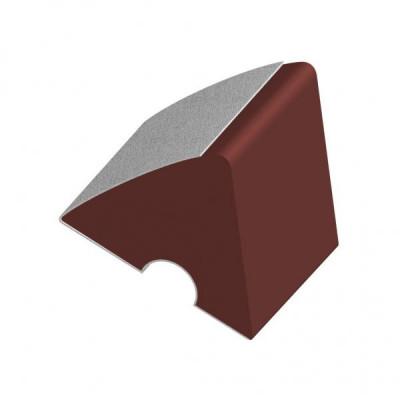 Резина для бортов бильярдных столов Speed Ball K-55 9-10 футов 145см