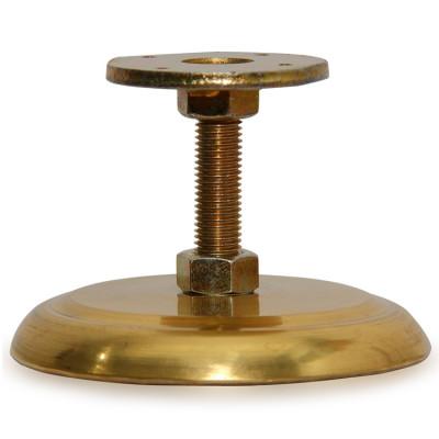 Подпятник Классик LL-K 13,5см для опоры стола регулируемый