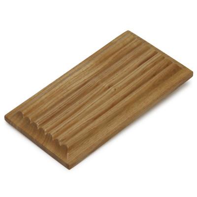 Накладка (конверт) на опоры бильярдных столов ясень