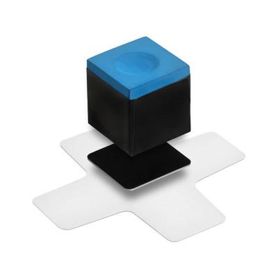 Стикер для бильярдного мела Mezz Smart Sticker SS-K