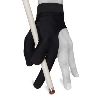 Перчатка для бильярда Skiba Classic черная XL