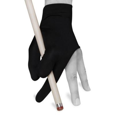 Перчатка для бильярда Skiba Economy черная безразмерная