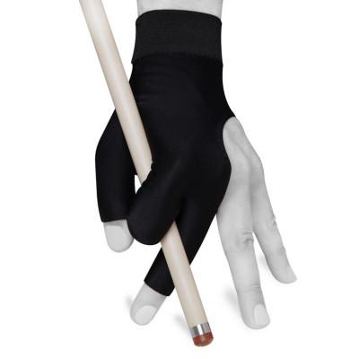 Перчатка для бильярда Skiba Pro Short черная S