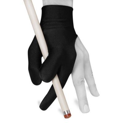 Перчатка для бильярда Skiba Pro черная XL