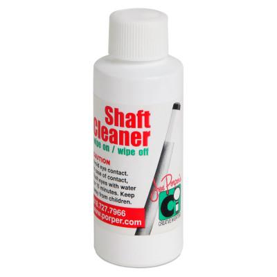 Средство для чистки и полировки кия Joe Porper`s Shaft Cleaner 60 мл