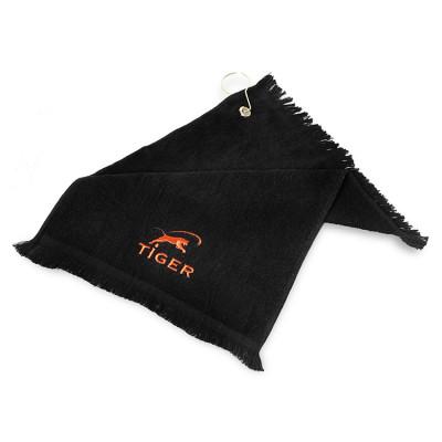 Полотенце для чистки и полировки кия Tiger