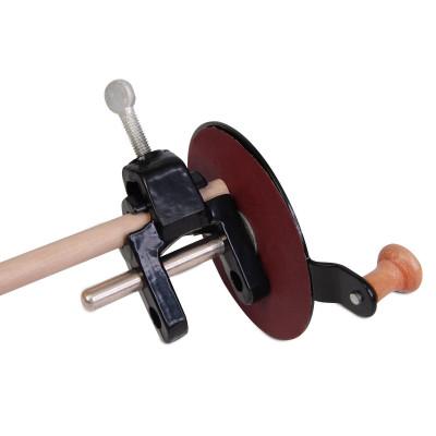 Станок для обработки шафта RapidCue Top Sander