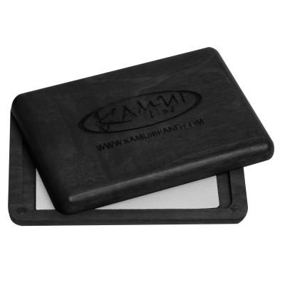 Слайдер-инструмент для обработки наклейки Kamui Gator Grip черный