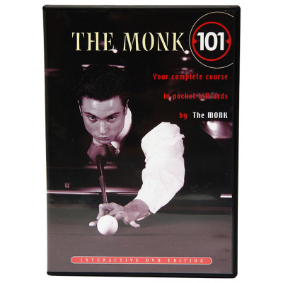 The Monk 101 Program