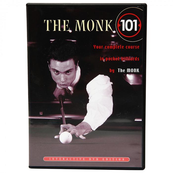 The Monk 101 Program