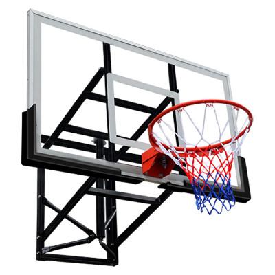Баскетбольный щит DFC Board48P 48''