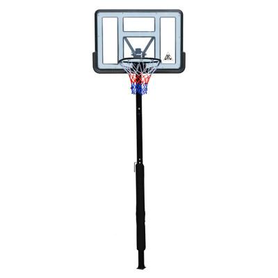 Баскетбольная стойка DFC ING44P1 44'' 245-305см
