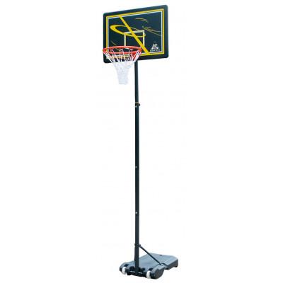 Баскетбольная стойка DFC KIDSD2 165-260см