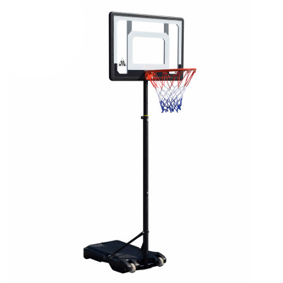 Баскетбольная стойка DFC KIDSE 32'' 160-210см