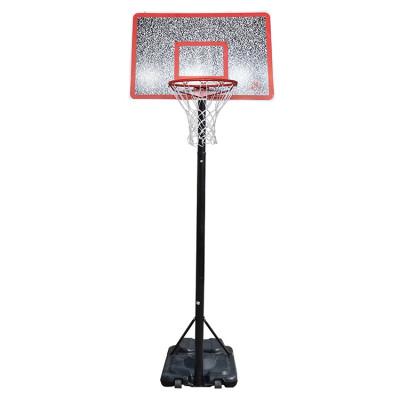 Баскетбольная стойка DFC STAND44M 44'' 245-290см