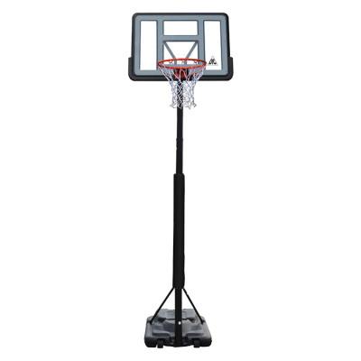 Баскетбольная стойка DFC STAND44PVC3 44'' 245-305см