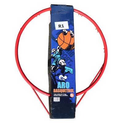 Баскетбольное кольцо DFC R1 45см / 18''