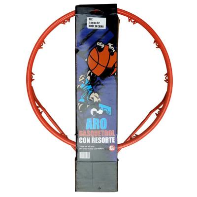 Баскетбольное кольцо DFC R2 45см / 18''