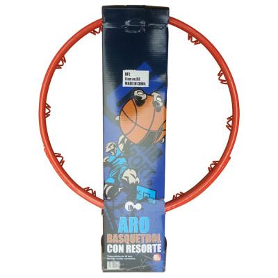 Баскетбольное кольцо DFC R3 45см / 18''